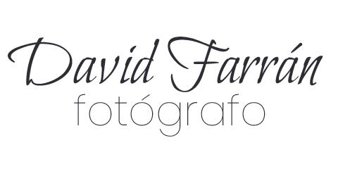 David Farrán · Fotógrafo